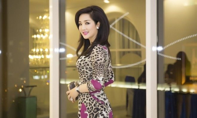 Điểm danh tứ đại mỹ nhân đẹp không tuổi của showbiz Việt