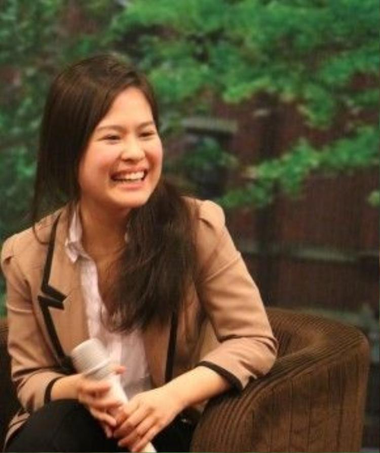 Tôn Hà Anh là nữ sinh Việt có tiếng tại Harvard.
