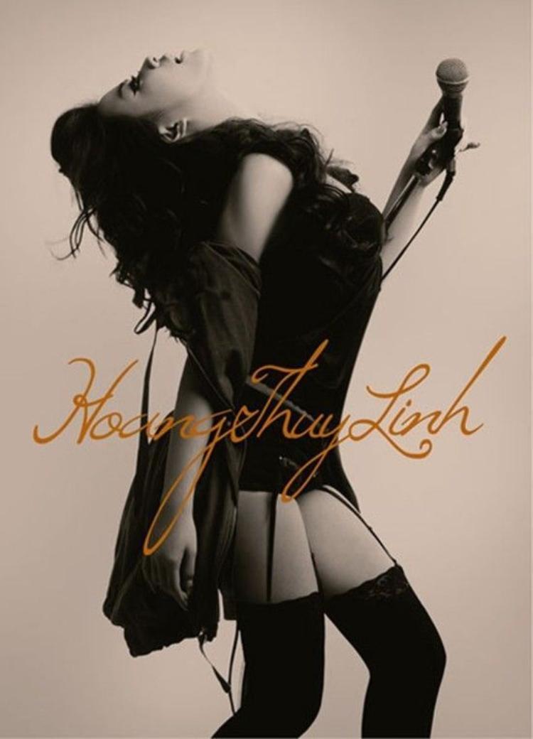 Không ồn ào, Hoàng Thùy Linh vẫn sở hữu loạt album toàn hit