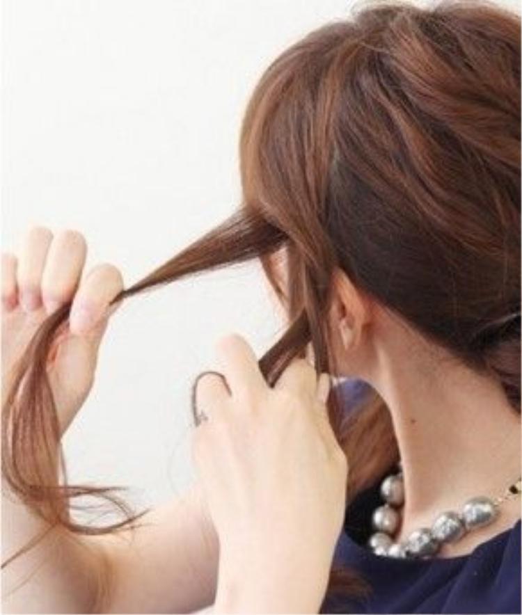 Tết tóc.