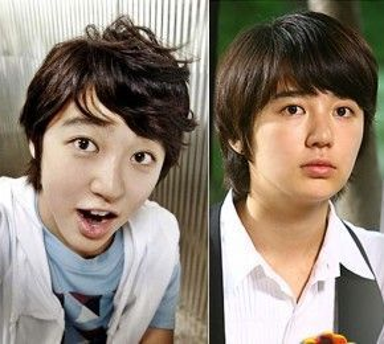 Kiểu tóc của Yoon Eun Hye trong bộ phim này cũng gây nên một cơn sốt không hề nhỏ tại thời điểm đó.