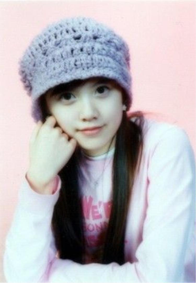 Nữ diễn viên sắp kết hôn vào tháng 5 này. Nhìn lại ảnh cũ, có thể thấy nhan sắc chưa bao giờ là giấc mơ của Goo Hye Sun.