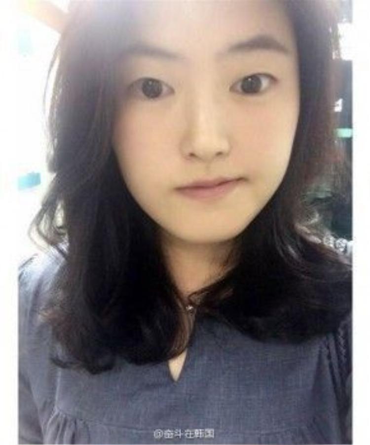 """Hình ảnh mới nhất của Song Seul Ki nhận được nhiều phản hổi tốt từ phía cư dân mạng. Họ cho rằng: """"Đây quả là phiên bản nữ của Song Joong Ki""""."""