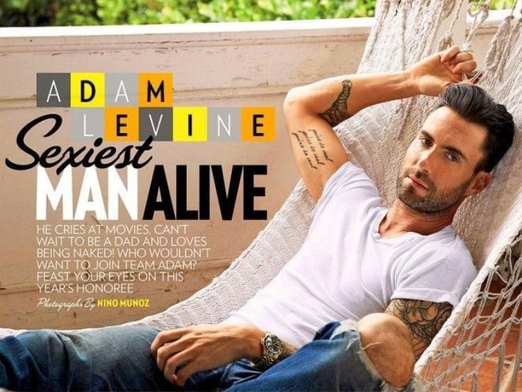 Đừng cố cưỡng lại sức hút của Adam Levine vì đó là điều không thể!