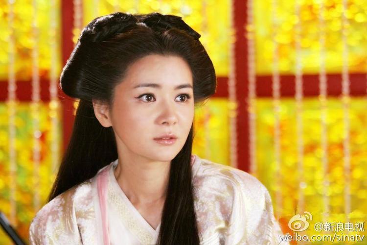 Trước Yoona, đàn chị đồng hương nào đóng phim cổ trang Trung Quốc?