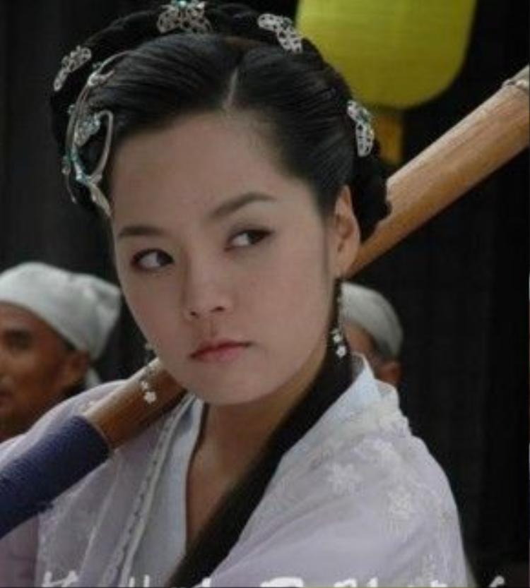 """Công chúa Thăng Bình nhí nhảnh trong """"Tuý đả kim chi"""""""