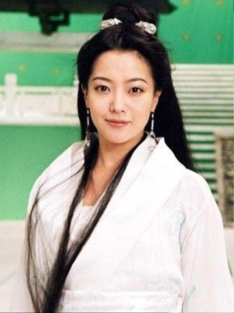 Vai diễn để đời của Kim Hee Sun