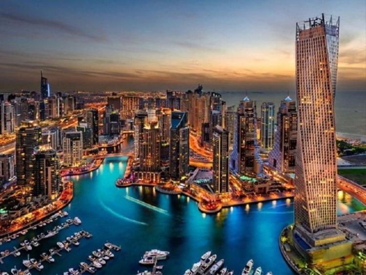 Dubai xứng danh điểm đến đắt đỏ nhất hành tinh