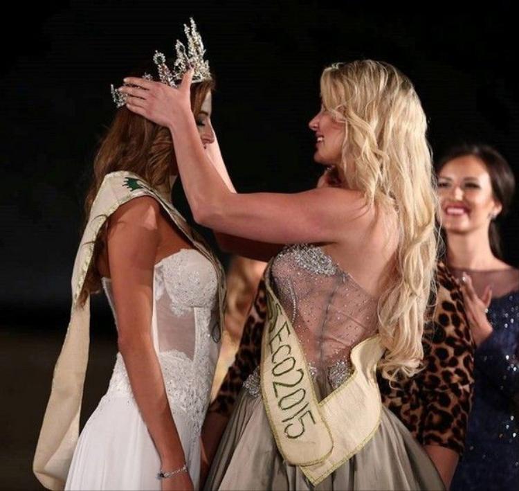 Việt Nam trắng tay, Costa Rica đăng quang Miss Eco Universe 2016