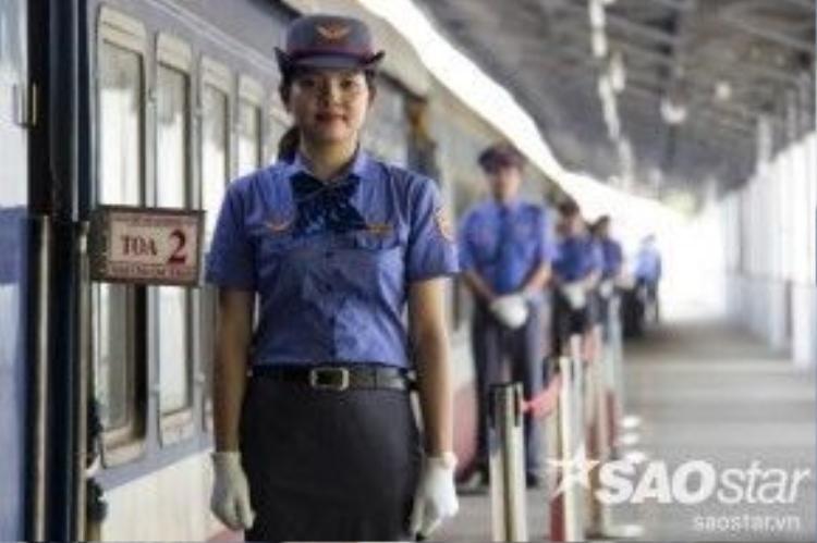 Mỗi ngày sẽ có 22 chuyến tàu ngắn chạy từ Sài Gòn đi Dĩ An (Bình Dương) và ngược lại, dừng đón trả khách ở các ga Gò Vấp, Bình Triệu, Sóng Thần.