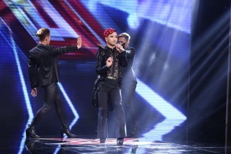 Nhân tố bí ẩn Adam Lâm: Tôi thấy mình hát tốt hơn nhiều ca sĩ