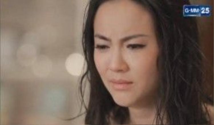Những lúc Katun cảm thấy đau đớn nhất…