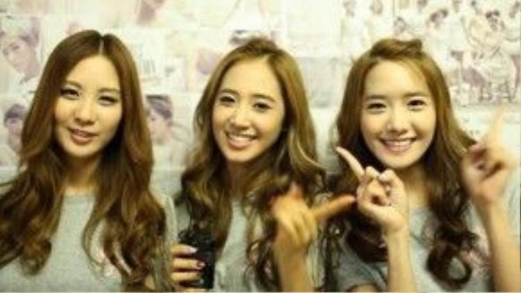 Trước khi là fan của SNSD, người hâm mộ chắc chắn phải mất một khoảng thời gian nhất định để phân biệt được ai là ai từ khi SNSD ra mắt. Đặc biệt là Yoona, Seohyun và Yuri trông khá giống nhau.