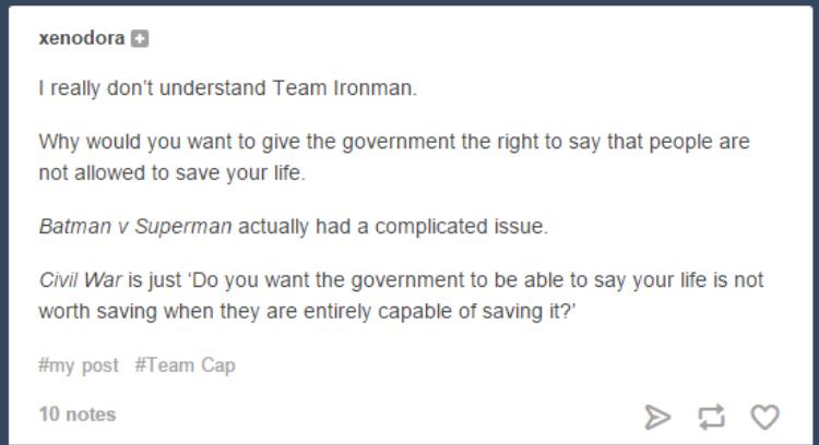 Những khán giả đầu tiên nói gì về Captain America: Civil War?