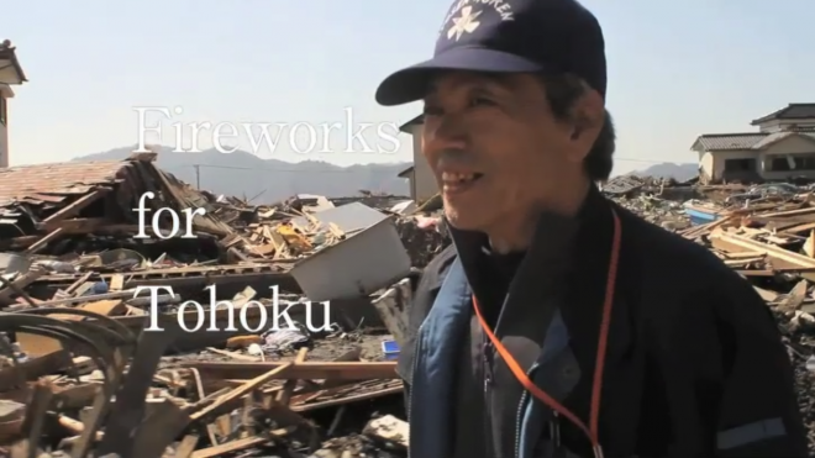 Tinh thần Nhật Bản trước thiên tai thể hiện qua phim ảnh như thế nào?