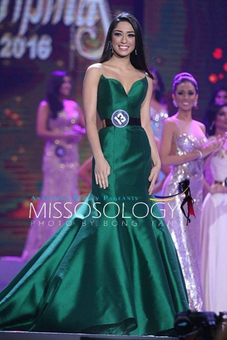 Vỡ vụn vì nhan sắc nhạt nhòa của Hoa hậu Philippines thay thế Pia Alonzo