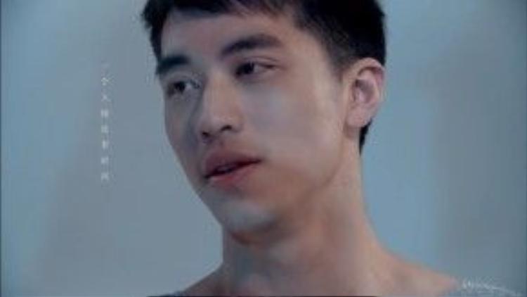 Hứa Ngụy Châu đầy tự sự trong MV mới.