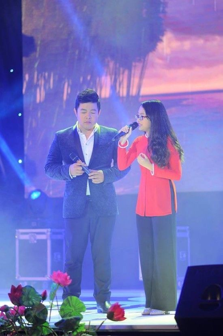 Quang Lê, Phương Mỹ Chi song ca ngọt lịm, chiếm trọn trái tim khán giả miền Bắc