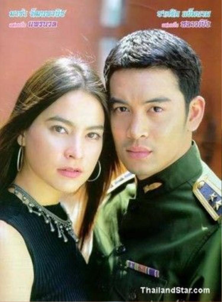 Năm 2002, Baung Ban Ja Torn đã trở thànhcú hit lớn về rating trên màn ảnh nhỏ Thái lan với sự tham gia của Marsha Vadhanapanich vai Plea Noun và Charkrit Yamnarm vai Lao Peung. Cả hai đều là những diễn viên hàng đầu tại Thái Lan.