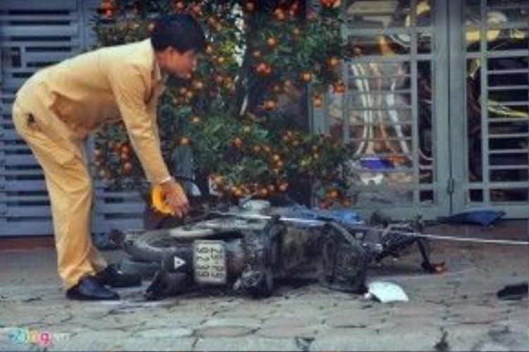 Trong ba ngày giỗ Tổ, cả nước xảy ra 83 vụ tai nạn giao thông.