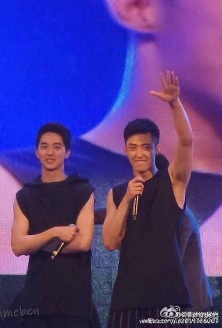 MC người Thái lên tiếng về sự cố chia rẽ Du Châu trên sân khấu fan meeting Thượng Ẩn