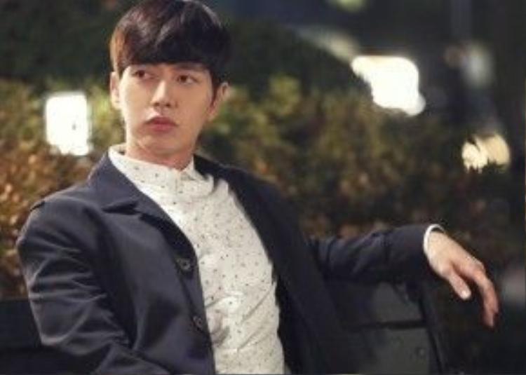 Park Hae Jin được đánh giá là 'tiền bối' YooJung chuẩn nhất