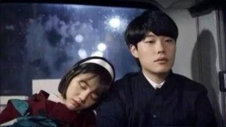 Nhiều người tiếc nuốikhi Hwan không trở thành chồng của DukSun