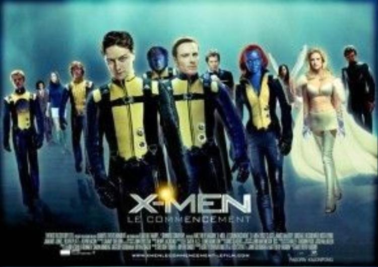 Sau phần X-Men Origins: Wolverine và X-Men: The Last Stand không được đánh giá cao, Fox quyết định làm mới thương hiệu X-Men bằng bộ phim về phiên bản trẻ tuổi của của những dị nhân một thời.