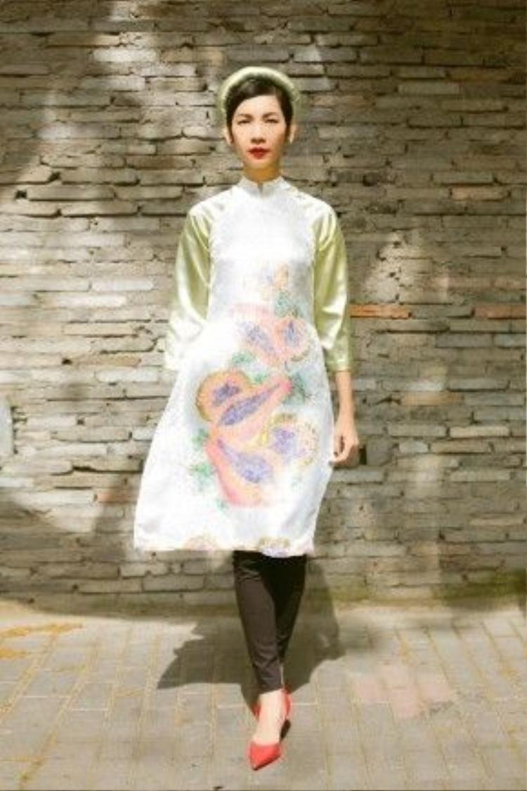 Với Dominic Yang và Xuân Lan, những thiết kế trong bộ sưu tập mini này là món quà dành tặng bất cứ ai yêu cuộc sống.