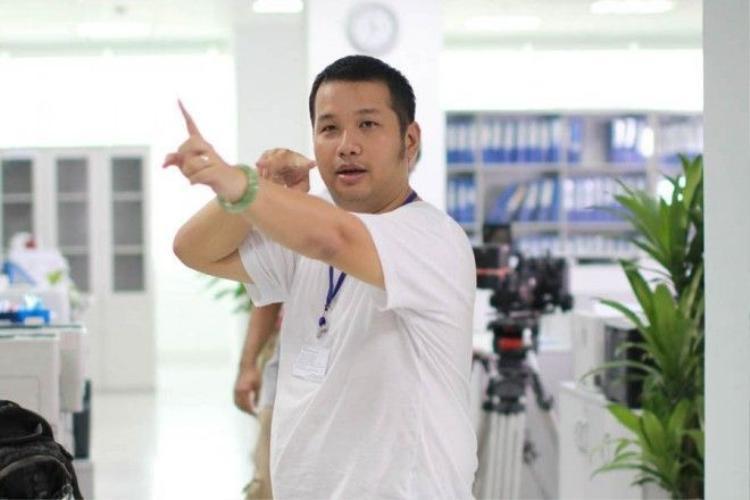 Đạo diễn Nguyễn Quang Huy: Tôi luôn ủng hộ hoạt động điện ảnh nước nhà