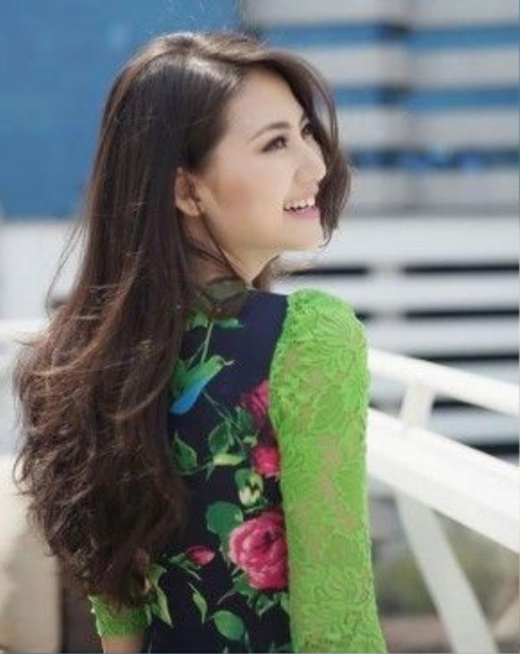 Nữ diễn viên Ngọc Lan