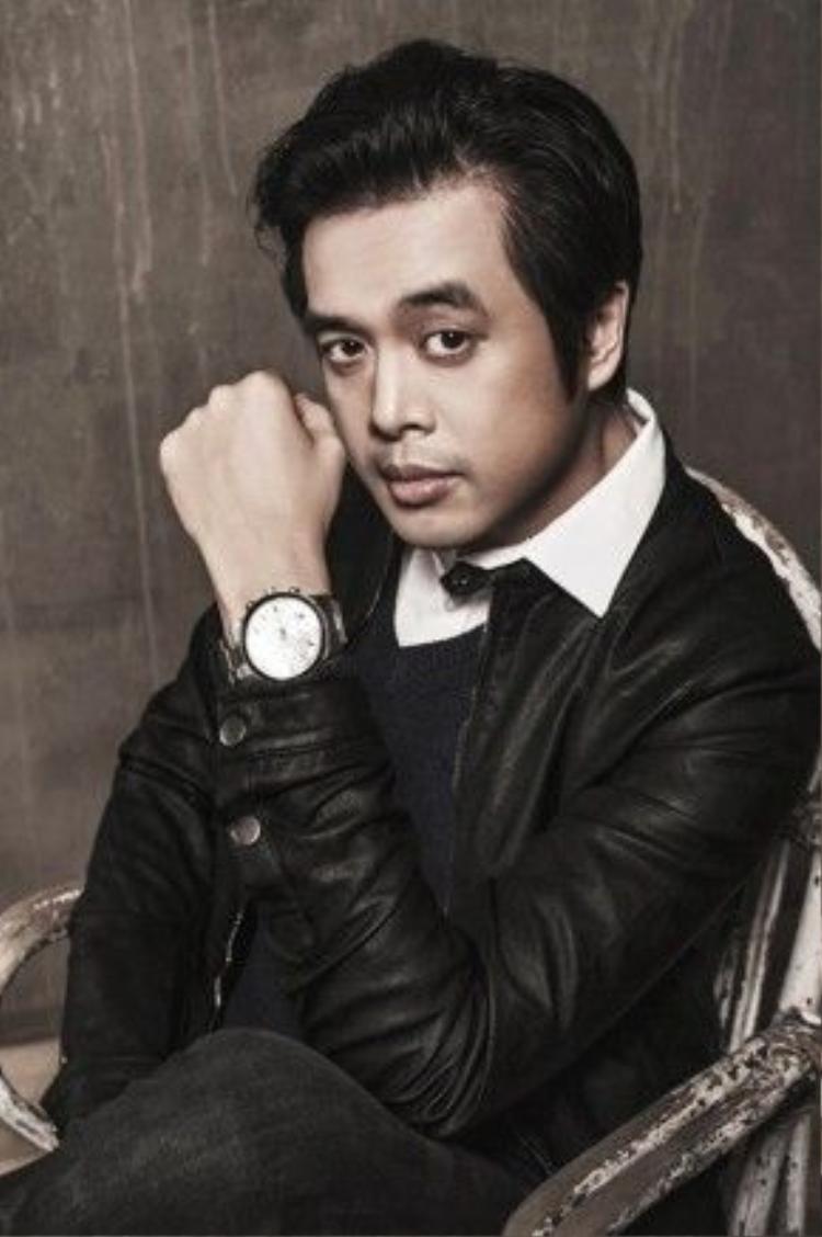 Nhạc sĩ Dương Khắc Linh cũng có vai trò quan trọng cho thành công của album Cảm thấu.