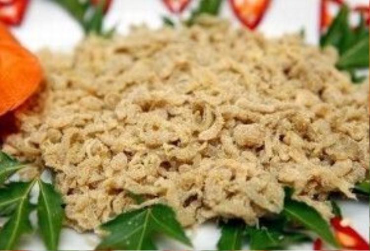 Gỏi nhệch là món gỏi được chế biến từ cá nhệch, được coi là đặc sản tại các vùng ven vịnh Bắc Bộ của Việt Nam thuộc thành phố Hải Phòng, Nam Định, Ninh Bình, Thanh Hóa… Tuy nhiên, gỏi nhệch của người dân Diêm Điềm (Thái Thụy, Thái Bình) vẫn là số 1.