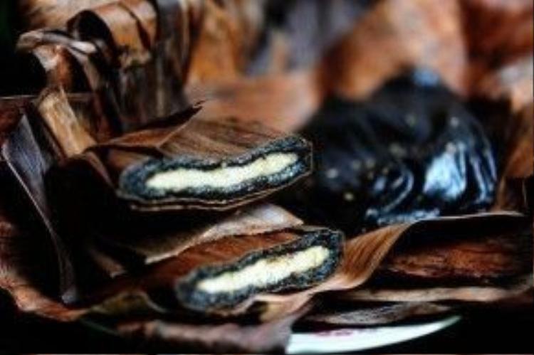 Bánh gai Đại Đồng.