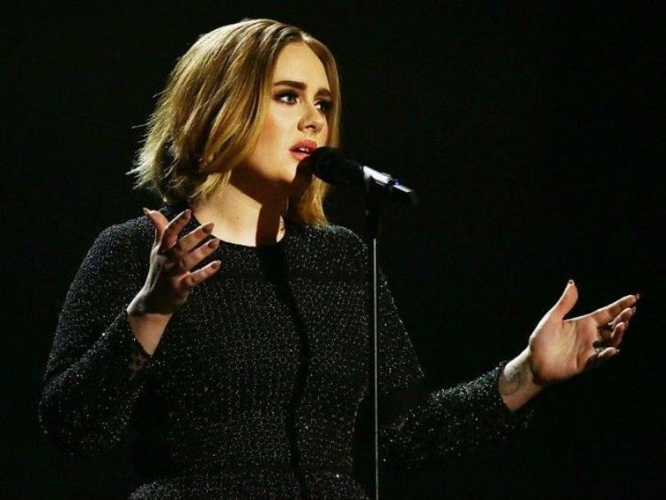 Nữ nghệ sĩ giàu nhất nước Anh, còn ai khác ngoài Adele!