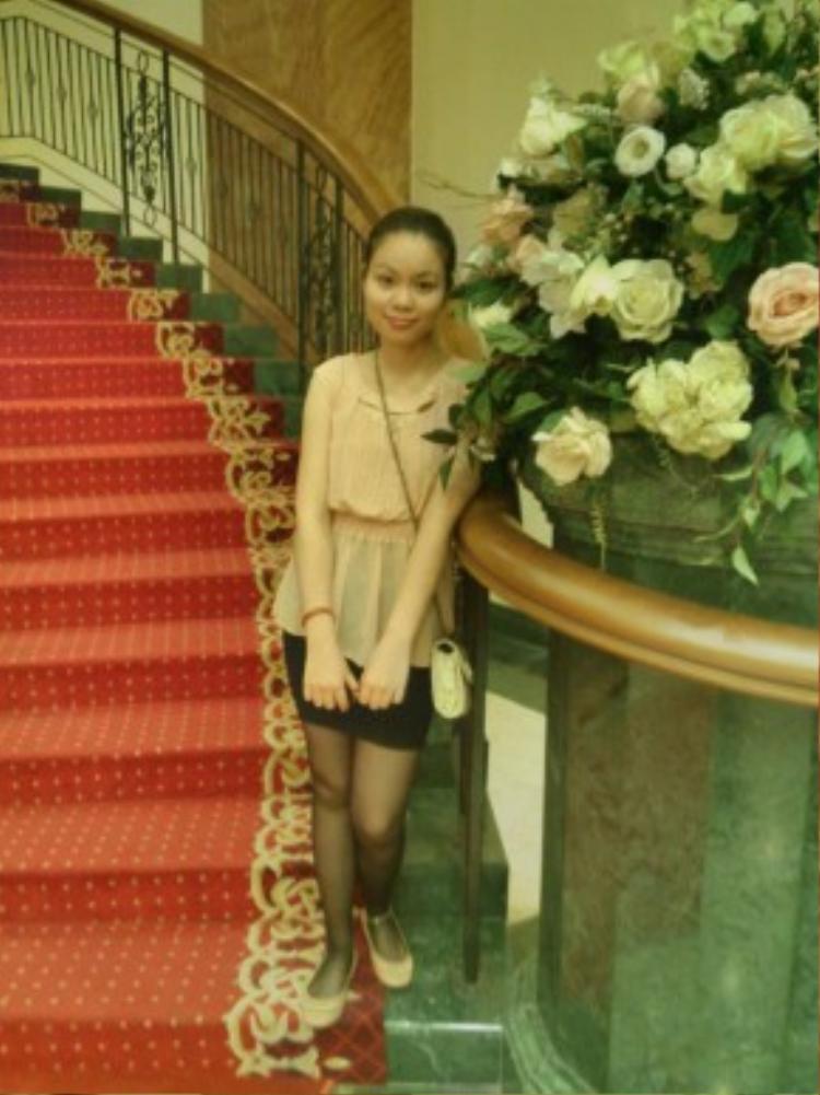 Võ Mai Hiền (23 tuổi, Hà Nội) đã lập ra trang facebook Asexual in Vietnam từ năm 2013, tạo nơi chia sẻ và gặp gỡ cho những người vô tính tại Việt Nam.