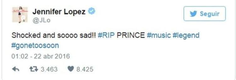 Prince qua đời, tổng thống Obama chia sẻ: Thế giới đã mất đi một biểu tượng sáng tạo