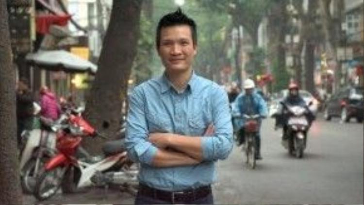Ông Nguyễn Thanh, người trước đây từng làm công tác quy hoạch đô thị, cho rằng Hà Nội ô nhiễm hơn thành phố Hồ Chí Minh.
