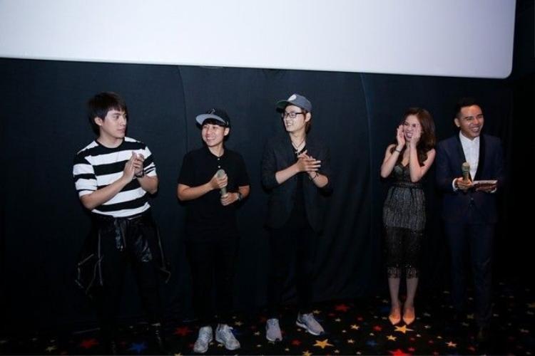 Hồ Ngọc Hà xúc động trước dự án kết hợp của bộ đôi Giang Hồng Ngọc  Tiên Tiên