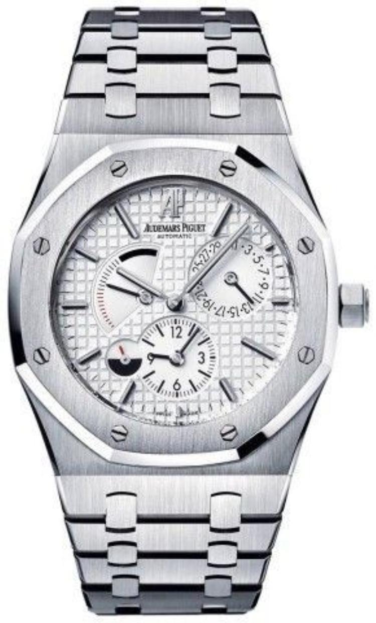 Đồng hồ đeo tay hiệu AP có giá 23.000 USD (529 triệu).