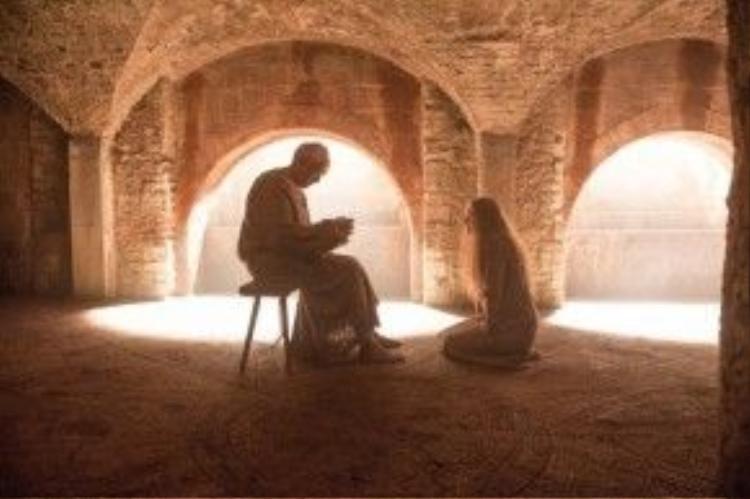 Sức mạnh của người phụ nữ quyền lực nhất vương tộc Lannister cũng không thể cạnh tranh lại với niềm tin tôn giáo tối cao.