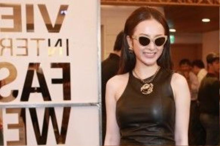 Sắp tới, Phương Trinh sẽ được đồng hành cùng Cục trường Cục Điện ảnh Việt Nam và các nghệ sĩ Việt Nam góp mặt ở Cannes, một trong những liên hoan phim danh giá bậc nhất thế giới.