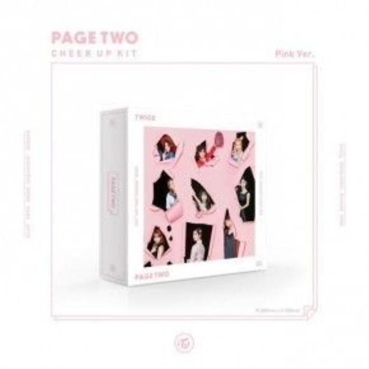 Trong khi độ tương đồng giữa album của TWICE và album của f(x) còn vấp phải nhiều tranh cãi thì không thể phủ nhận độ giống nhau giữa album của TWICE và Block B.