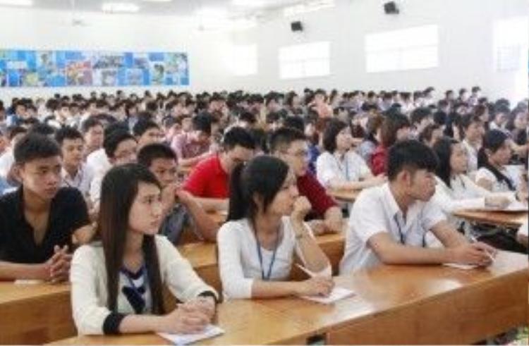 Việt Nam có hơn 22 triệu học sinh đến trường