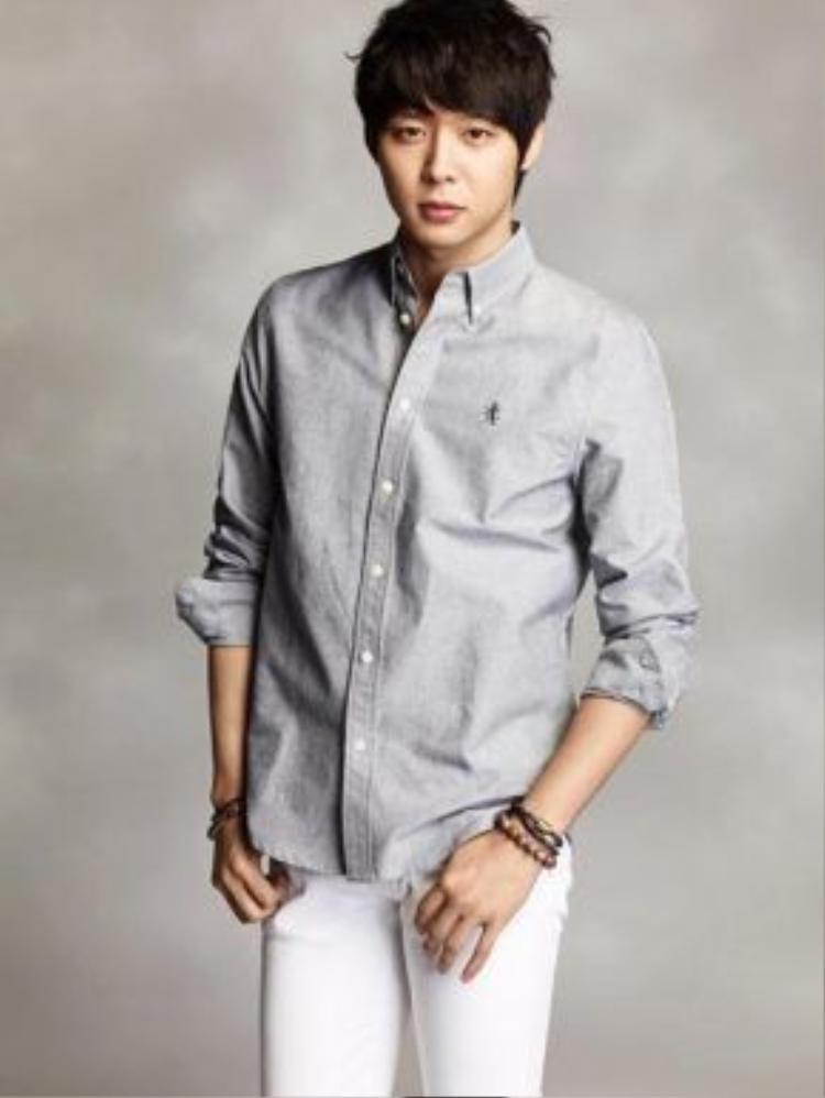 Uy tín của Yoo Chun bị ảnh hưởng nặng nề sau vụ việc.