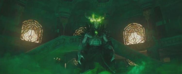 Giải mã những tình tiết khó hiểu trong Warcraft cho người không chơi game