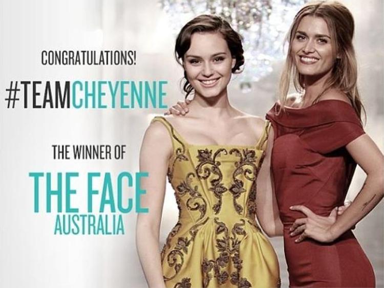 Những gương mặt xuất sắc nhất của các phiên bản The Face thế giới, họ là ai?
