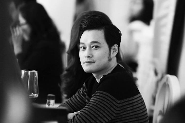Quang Vinh chính thức tỉnh giấc, tham gia phim do Chi Pu sản xuất