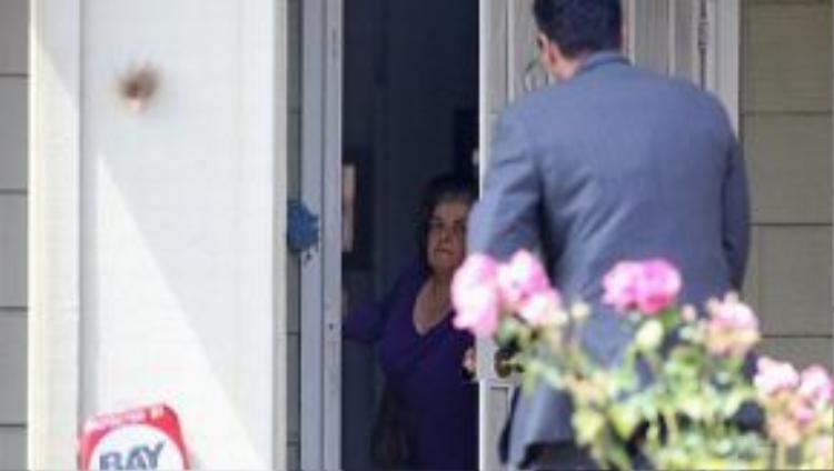 Nhà của vợ tên sát nhân Mateen bị FBI khám xét