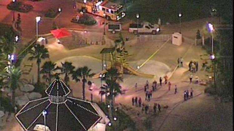 Lại Orlando: Em bé 2 tuổi bị cá sấu kéo xuống nước ngay trong công viên Disney
